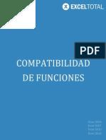 Compatibilidad de Funciones