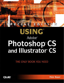 Special Edition Using Photoshop Cs And Illustrator Cspdf Adobe Original File Svg Nominally 573 X 444 Pixels Size