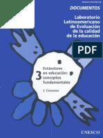 Politica Educativa
