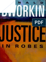 [Ronald Dworkin] Justice in Robes