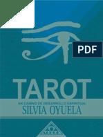 Tarot, Un Camino de Desarrollo Espiritual.alba
