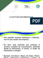 Activos Informáticos
