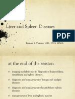 Liver and Spleen