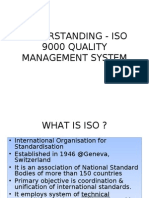 17831742 Understanding Iso 9000 Quality Management System