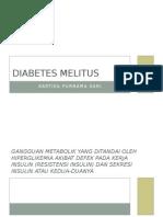 Diabetes Melitus 2