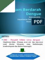 Tutorial Klinik DBD