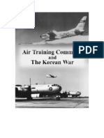 Air Training Command History