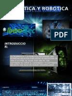 Telemática y Robotica