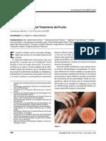 Fisiopatologia Del Prurito