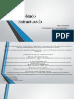 Cableado Estructurado - Ferney Benitez L.