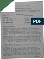 American Women's Voluntary Services - Jan 1943