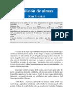 Colisión de Almas de k. Pritekel