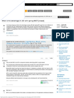 What is the advantage of JSF with spring MVC_ - Stack Overflow.pdf