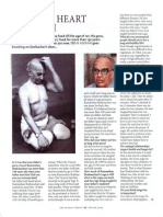 Krishnamacharya Left side 1st Padmasana