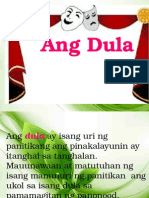 Dula Report