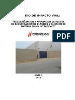 EIV. REGULARIZACIÓN Y AMPLIACIÓN DE PLANTA DE RECUPERACIÓN DE PLÁSTICO Y ALMACEN DE MATERIA PRIMA_TUMI_ INTRADEVCO (1).docx