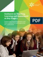 Ks4 Guidance on Teaching