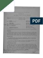American Women's Voluntary Services - Nov 1942