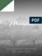 Guia de Estudio Abigail