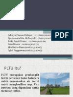 PLTU Tanjung Jati B