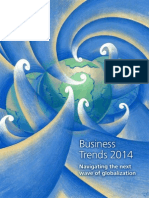 2014 - Deloitte - Navigating the Next Wave of Globalization