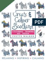 Create and Colour Scotland