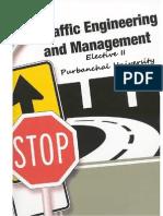 Traffic Engineering Management