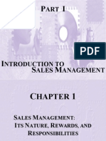 Chapter 1 Introduction to Sales Management.ppt