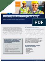 Infor EAM Brochure