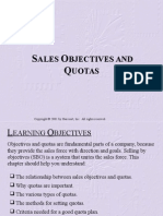 Chapter 07 Sales Objectives and Qoutas.ppt