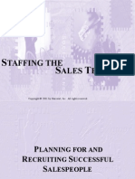 Chapter 08 Staffing and Sales Teams.ppt