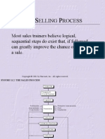 Chapter 11 Sales Skills.ppt