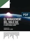 El Management Del Siglo Xxi PDF PDF 121107111359 Phpapp02 (1)