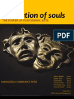 Unification of Souls - The Power of Performing Arts