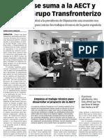 150924 La Verdad CG- Ruiz Boix Se Suma a La AECT y Apoya Al Grupo Transfronterizo p.7