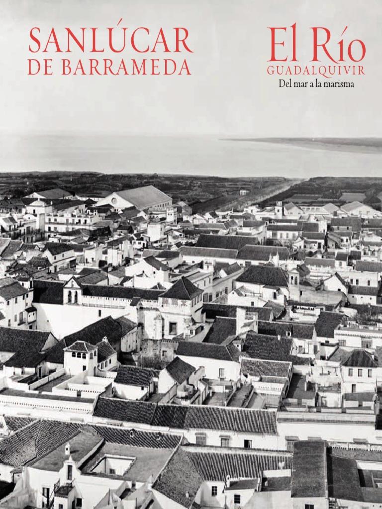 Guadalquivir Sanlucar