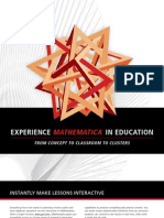 Academic Brochure Preview