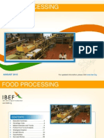 Food Processing August 15