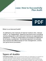 Audit ProcessAudit Process