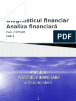 Diagnosticul financiar