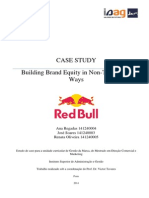 Case Study - Red Bull