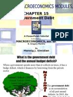 Chap15.Gov Debt