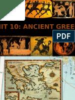 1 unit 10 ancient greece lesson - copia