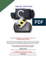 Desbloquea Cualquier PSP