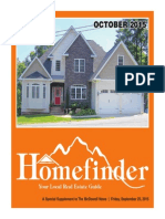 Marion October Homefinder 2015