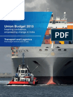 KPMG Union Budget TL PoV 2015