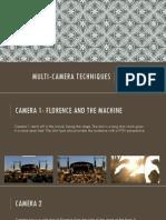 multi-camera techniques pdf
