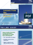 Lessons-From-the-Columbia-Disaster-Safety-and-Organizational-Culture_0.ppt