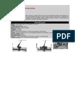 Segunda Guerra Mundial(Armas-Canhao AAe Ansaldo Oto Galileo 75-46)