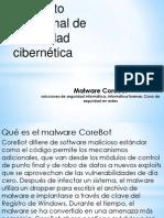 Malware CoreBot